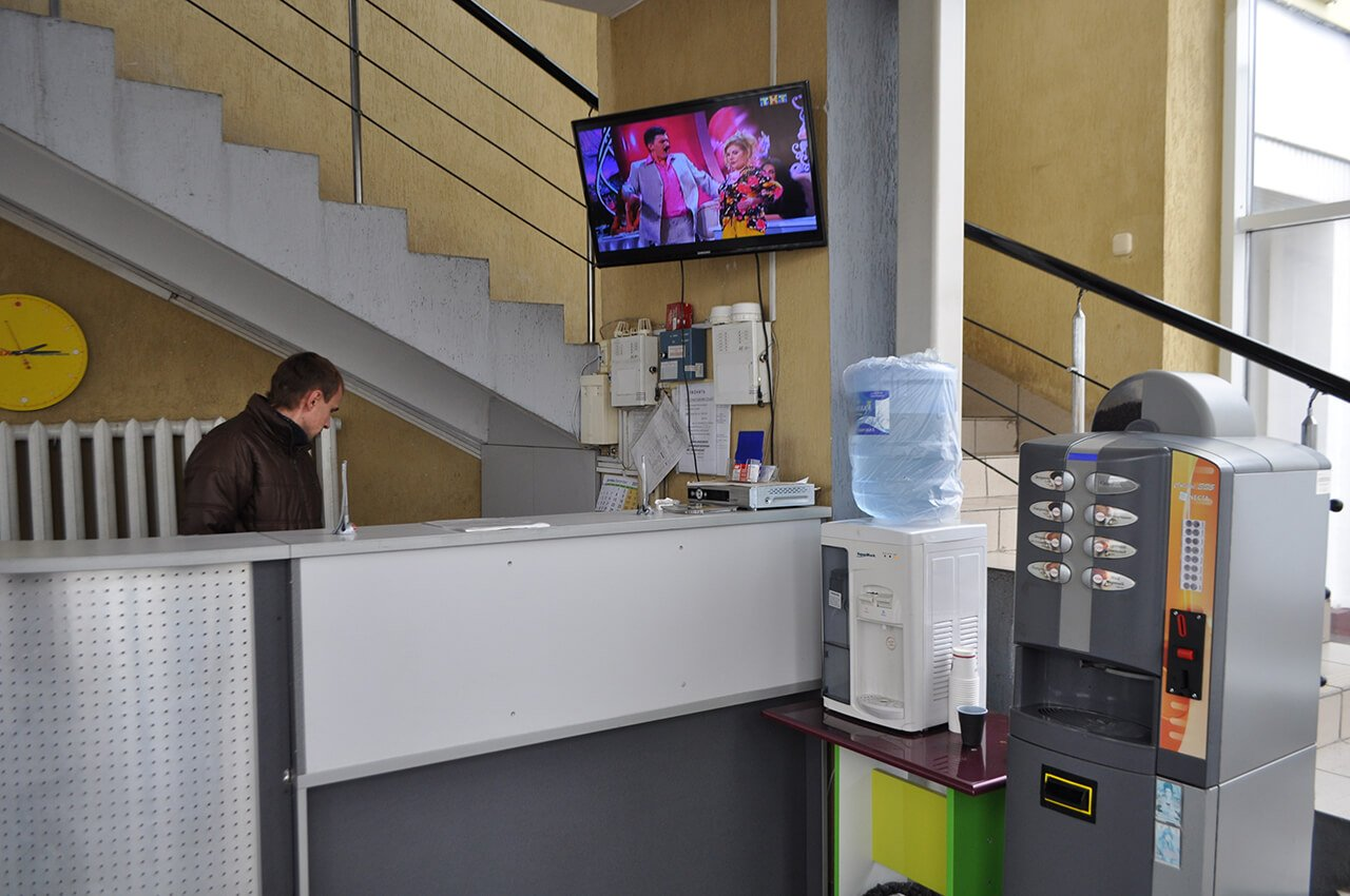 Автосервис и шиномонтаж в Минске