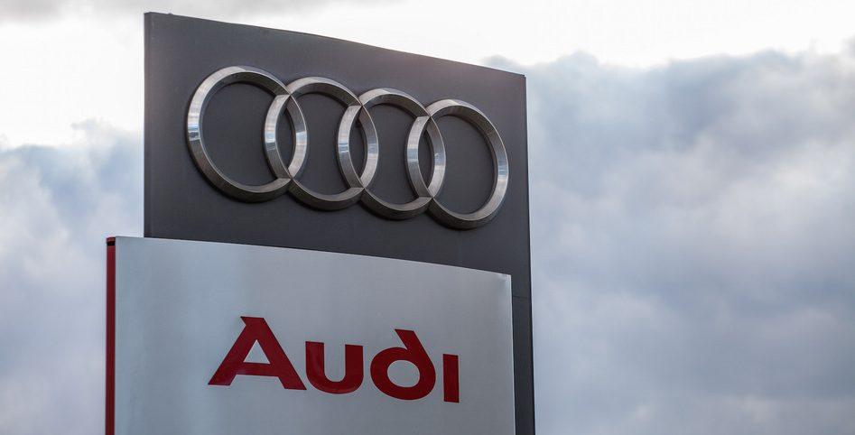 Ремонт Ауди (Audi) в Минске