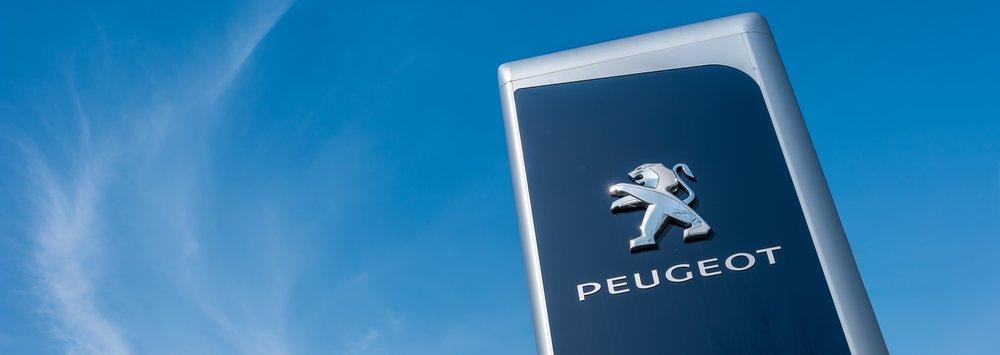 Ремонт Пежо (Peugeot) в Минске