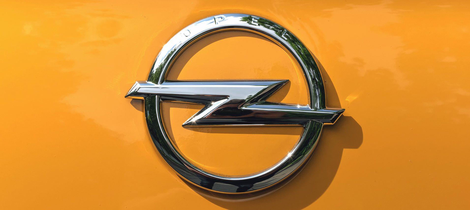 Ремонт Опель (Opel) в Минске
