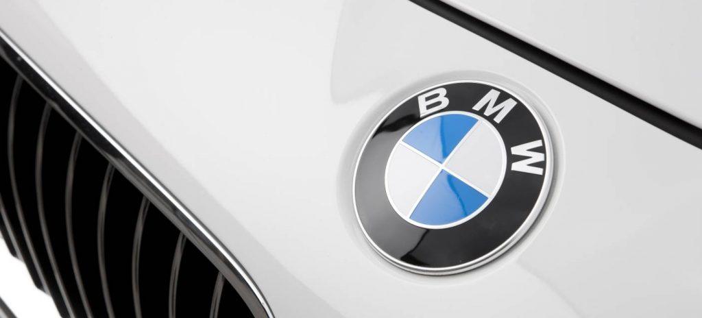 Ремонт БМВ (BMW) в Минске
